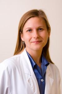 Rebecca Golgert, M.D.